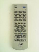 JVC RM-C203G TV VCR Combo Remote Control - $6.78