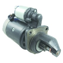 New John Deere Starter Fits Genset Power Units CD3029DF CD4039DF CD4045TF 6068TF - $181.13