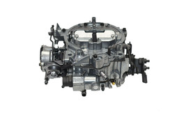 1903 Remanufactured Rochester Quadrajet Carburetor 75-85 Hot Air