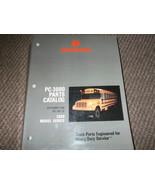 1995 1996 1997 Internazionale Ihc 3000 Modello Serie Pezzi Catalogo Ricambi - $79.15