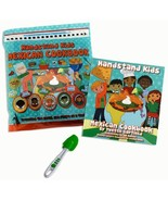 Handstand Kids in the Kitchen Mexican Cooking Kit - $17.35