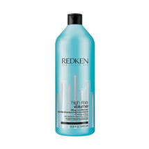 Redken High Rise Volume Lifting Conditioner For Full Body Building 33.8oz/1000ml - $61.00
