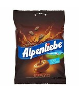Alpenliebe ESPRESSO candies from ITALY SUGAR FREE  95g FREE SHIPPING - $9.36