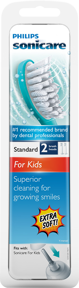 Philips Sonicare's main competitor in the electric toothbrush market is Braun Oral-B. When buying an electric toothbrush, deciding which brand is best for you is an issue that will certainly come up.