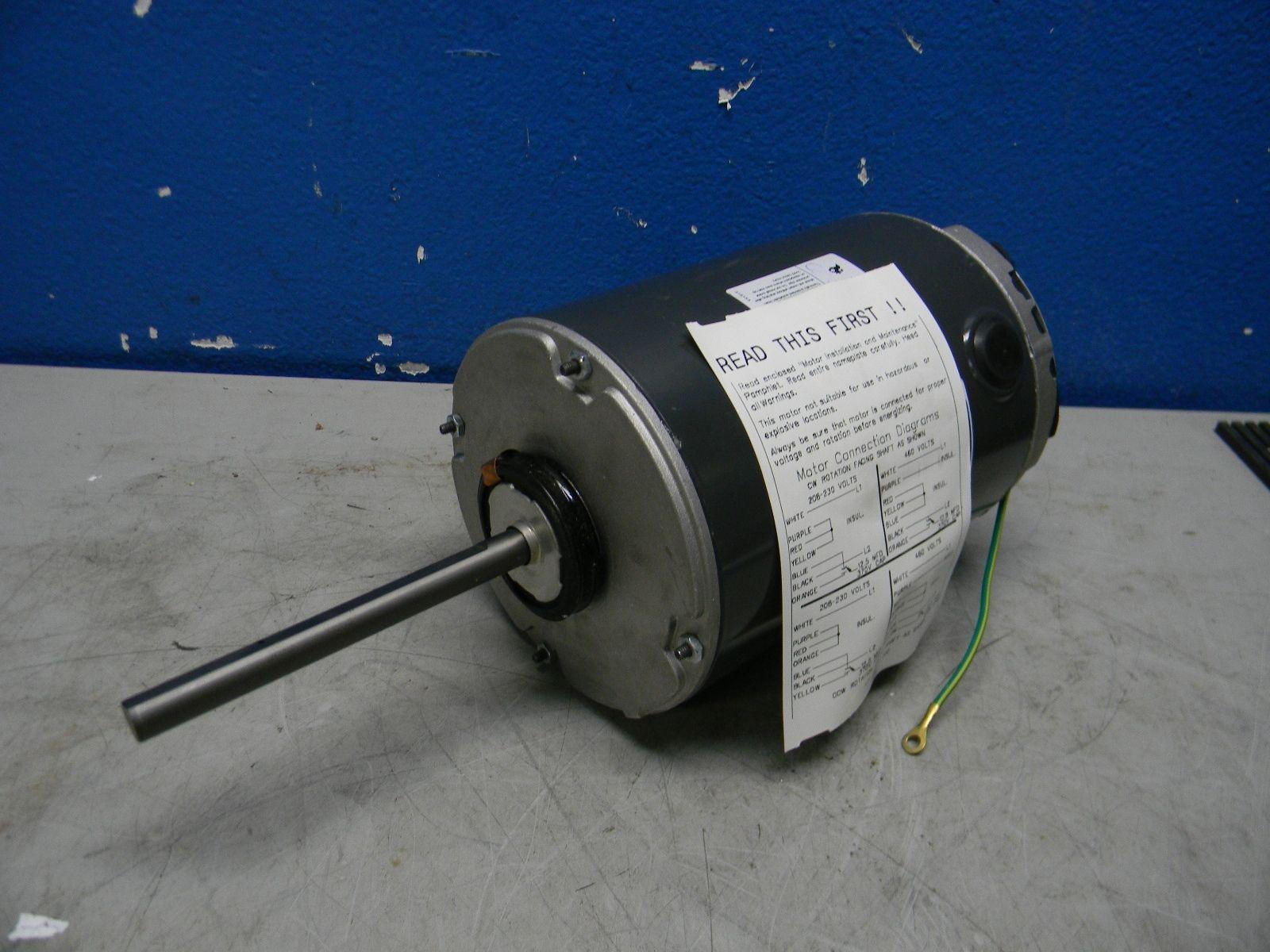 us motors single phase permanent split capacitor hvac. Black Bedroom Furniture Sets. Home Design Ideas
