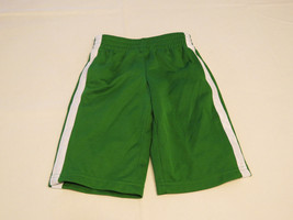 The Children's Place active pants 6-9 M baby boys NWT green white Athletics Dept - $19.78