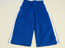 The Children's Place active pants 12 M baby boys NWT blue white Athletic... - $19.78