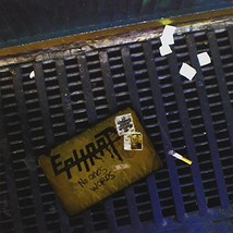 No One's Words By Ephrat On Audio CD Album 2008 - $6.07