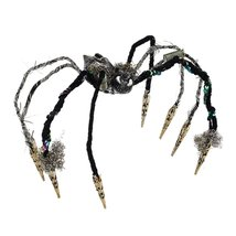 Department 56 Halloween Decor Jeweled Spider Figurine, 4-Inch - €24,40 EUR