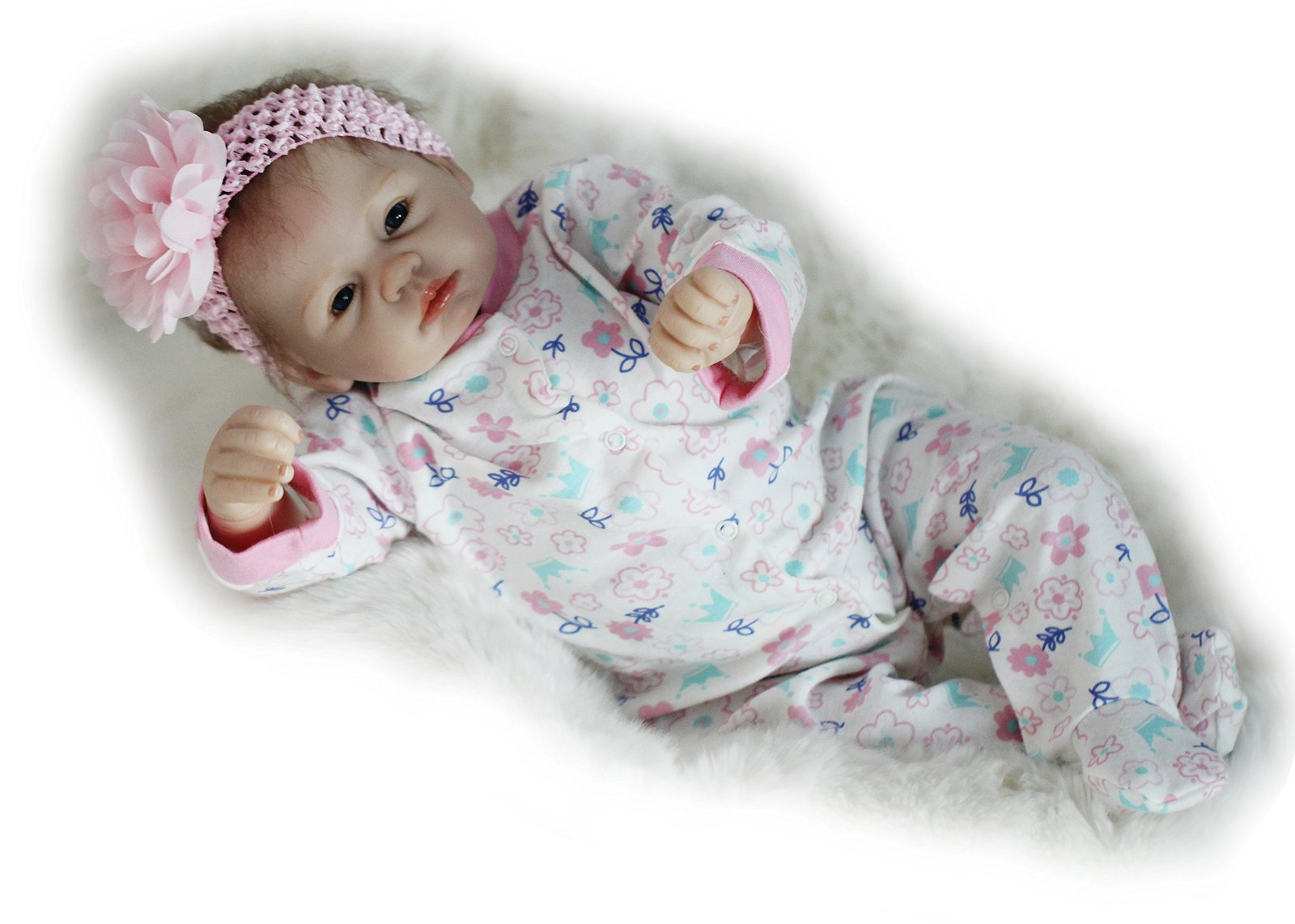 Realistic Baby Dolls For Sale Only 2 Left At 60