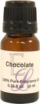 Chocolate Fragrance Oil, 10 ml - $9.69