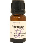 Chocolate Fragrance Oil, 10 ml - $9.69