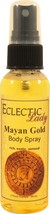 Mayan Gold Body Spray - $6.78+