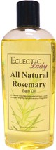 Rosemary All Natural Bath Oil - $14.54+