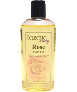 Rose Bath Oil - $12.60+