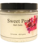 Sweet Pea Bath Salts - $12.36+