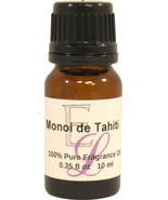 Monoi de Tahiti Fragrance Oil, 10 ml - $9.69