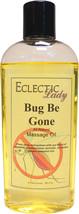 Bug Be Gone All Natural Massage Oil - $14.54+