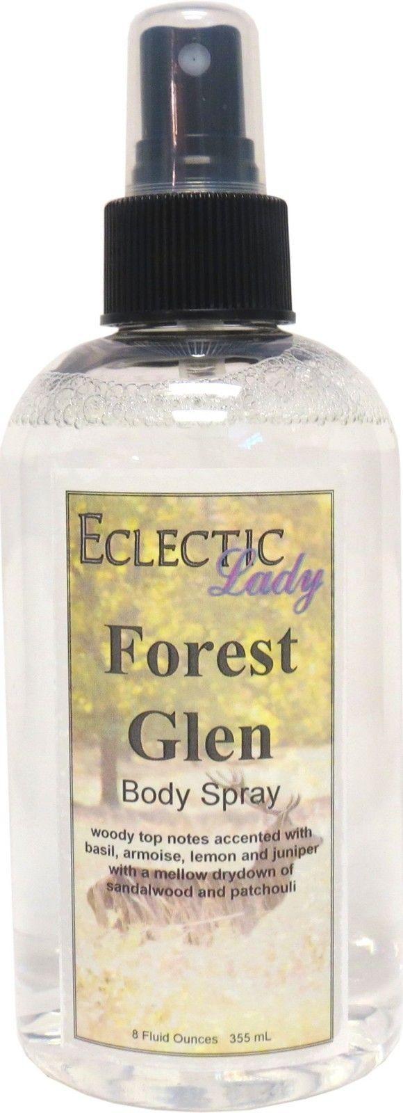 Forest Glen Body Spray