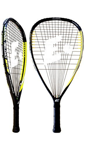 E-Force Lethal Reload 170 Racquetball Racquet-3 5/8 for sale  USA