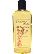 Tea Tree All Natural Massage Oil - $14.54+