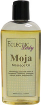 Moja Massage Oil - $12.60 - $29.09