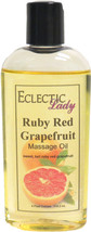 Ruby Red Grapefruit Massage Oil - $12.60 - $29.09
