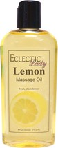 Lemon Massage Oil - $12.60 - $29.09