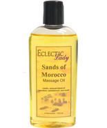 Sands Of Morocco Massage Oil - $12.60+