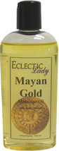 Mayan Gold Massage Oil - $12.60 - $29.09
