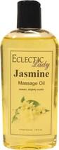 Jasmine Massage Oil - $12.60+