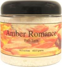 Amber Romance Bath Salts - $12.36+