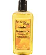 Amber Romance Massage Oil - $12.60+