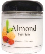 Almond Bath Salts - $12.36+