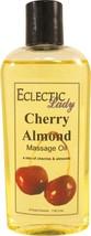 Cherry Almond Massage Oil - $12.60 - $29.09