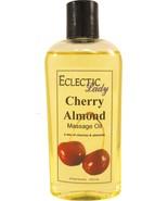 Cherry Almond Massage Oil - $12.60+