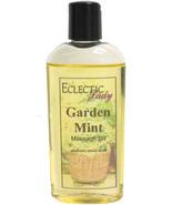 Garden Mint Massage Oil - $12.60+