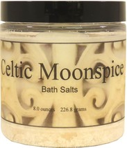 Celtic Moonspice Bath Salts - $12.36+