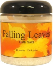 Falling Leaves Bath Salts - $12.36+