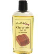 Chocolate Bath Oil - $12.60+