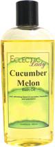 Cucumber Melon Bath Oil - $13.57+