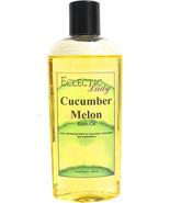 Cucumber Melon Bath Oil - $12.60+