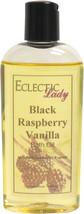 Black Raspberry Vanilla Bath Oil - $12.60+