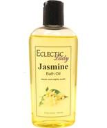 Jasmine Bath Oil - $12.60+