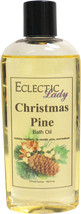 Christmas Pine Bath Oil - $12.60+