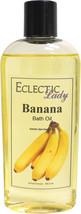 Banana Bath Oil - $12.60+