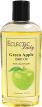 Green Apple Bath Oil - $12.60+