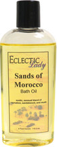 Sands Of Morocco Bath Oil - $12.60+