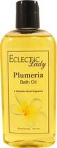Plumeria Bath Oil - $12.60+