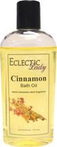 Cinnamon Bath Oil - $12.60+